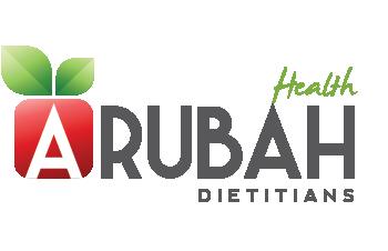 Arubah Health Dietitians Logo