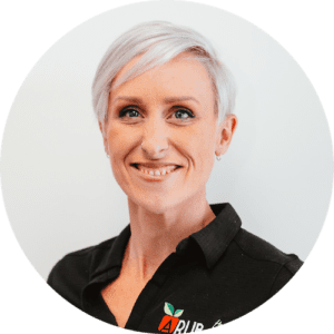 Beth Belford, Arubah Health Dietitians