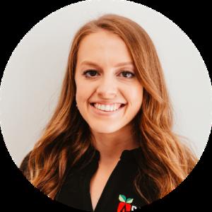 Ellie Allwood, Arubah Health Dietitians